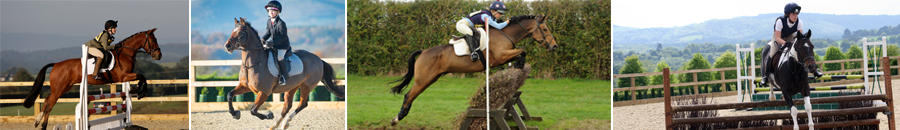 Coombelands equestrian event  images